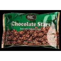 Buy cheap Chocolate Stars from wholesalers