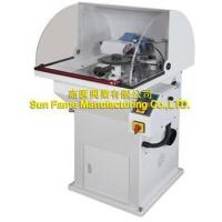 Buy cheap Screw Cutting Machine Semiautomatic Grinding Machine from wholesalers