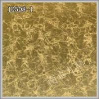 Buy cheap Foil Products The gold leaf samples JD508-1 from wholesalers