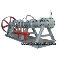 Buy cheap XLPH Extrusion Type Oil Plants Bulking Machine from wholesalers