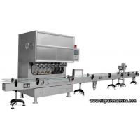 Buy cheap Volumetric Filling Machine from wholesalers