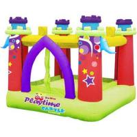 Buy cheap Playtime Castle Bouncer from wholesalers
