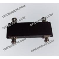 Buy cheap 3dB-698-2700MHz-Bridge power divider splitter from wholesalers
