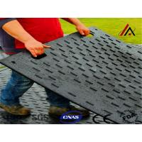 Buy cheap Temporary Road Mat from wholesalers