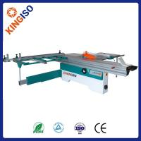 Buy cheap High Precision Good Performace KI400L panel saw from wholesalers