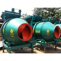 Buy cheap Drum Mixer Can Mix Mixture Even Quickly from wholesalers