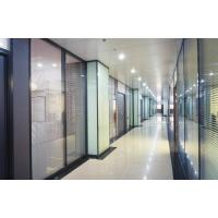 Buy cheap Double glazed partition from wholesalers