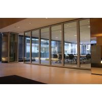 Buy cheap 83 single galzed partition from wholesalers