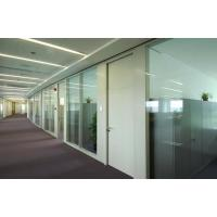 Buy cheap 83 double galzed partition from wholesalers