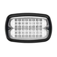 Buy cheap LED Lights Whelen M6 Black Flange from wholesalers