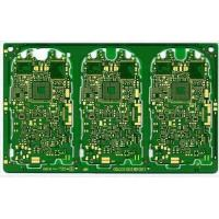 Buy cheap double layers ENIG Board from wholesalers