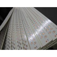 Buy cheap High-current single layer aluminum board from wholesalers
