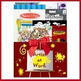 Quality Budding Artist Kids How To Gift Box for sale