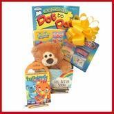 Quality Kids Feel Better Gift Box for sale