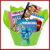 Quality Crafty Kids Gift Basket for sale