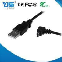 China Sync Charging USB Data Cable Use with Samsung Galaxy S4 Blackberry Htc USB Cable on sale