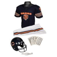 Quality Child Halloween Costumes Bears NFL Uniform Costume for sale