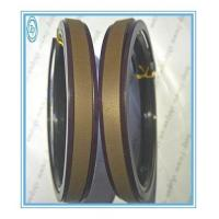 Quality SPGW Hydraulic Piston Seals 95 * 80 * 10.5mm Size Impact Resistance for sale
