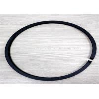 Buy cheap Black Hydraulic Piston Seals, 90-160 Out Diameter Pneumatic Piston Seals from wholesalers