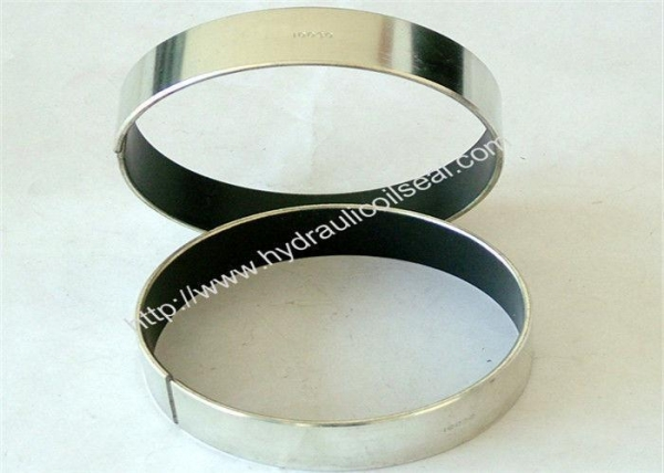 China Machinery Seal Steel Bushing , Custom Size High Grade Alloys Metal Bush