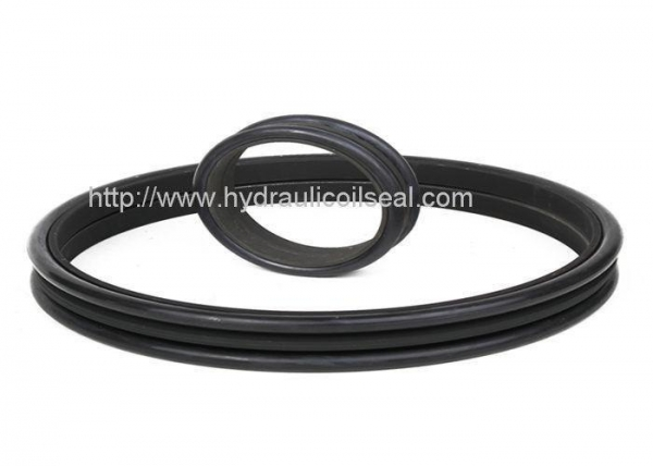 China High Pressure Floating Ring Hydraulic Oil Seal For Excavator Seal Various Model