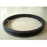 Quality 50 - 1000 Mm Mechanical Seal , 60 - 72HRC Hardness Bulldozers Float Seal for sale