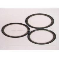 Quality HBTS Hydraulic Oil Seal Buffer Ring Seal PTFE NBR Materials Various Color for sale