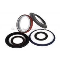 Buy cheap Crankshaft Hydraulic Oil Seal High Pressure High Temperature NBR Material from wholesalers