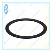 Quality Nylon ABA Back Up Ring Hydraulic Seal Solvent / Abrasion / Weather Resistance for sale