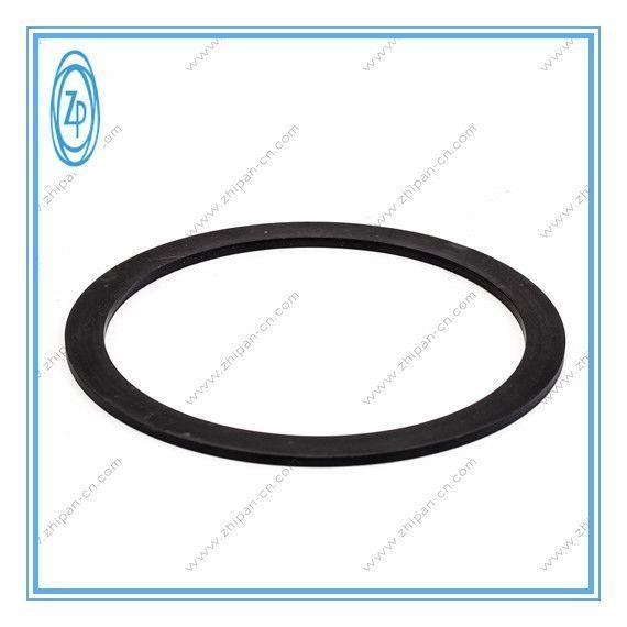 China Nylon ABA Back Up Ring Hydraulic Seal Solvent / Abrasion / Weather Resistance