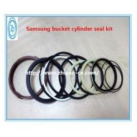 Quality SE210 Parker Hydraulic Motor Seal KitDurable Material High Temperature Resistant for sale
