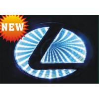 Quality Car LOGO-Lexus Feston led Series for sale