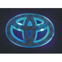 Quality Car LOGO-Honda2 Feston led Series for sale