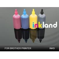China DYE INK 100ml/250ml/500ml/1KG 4 Bottles Ink For Brother Printers on sale