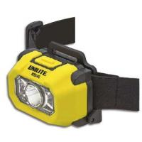 China Intrinsically Safe Head Torches Unilite ProSafe Atex H2 - Zone 0 Atex Headtorch on sale