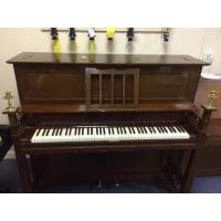 ARTS & CRAFTS UPRIGHT PIANO