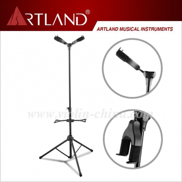 China Auto Grip System Guitr Stand (AS-105J)