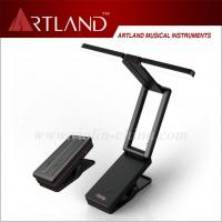 Buy cheap Rechargeable foldable stand light Music Stand Lamp LED lights (AL-1) from wholesalers