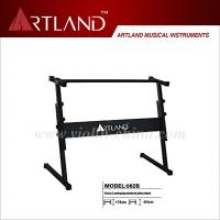 Buy cheap Leaning leg electronic piano stand (062B) from wholesalers