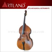 Buy cheap Bow Stringed Instruments Plywood Double Bass (GB001) from wholesalers