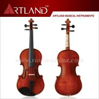Buy cheap Flamed Student violin outfit(MV110) from wholesalers