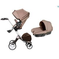 Quality light folding stroller/baby buggy/stroller 3 1 for sale
