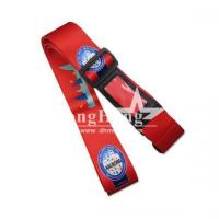 Quality Bookmark Luggage Strap for sale