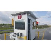 Buy cheap Prefabricated Security Booths product