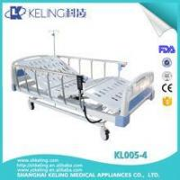 Buy cheap 2017 Chinesre factory prices high quality hospital bed,electric hospital bed from wholesalers