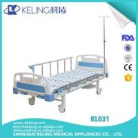 Buy cheap Top selling products 2017 cheap hospital bed,electric hospital bed,manual hospital bed from wholesalers