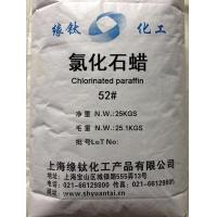Quality Chlorinated Paraffin 52# Prime Grade for sale