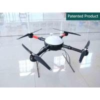 Buy cheap Firefighting Detecting Patrol UAV With Camera product