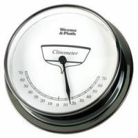 Buy cheap Nautical Clocks Black Pearl Endurance 85 Climometer, Weems & Plath product