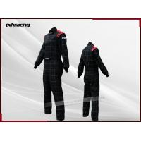China Custom Car Racing Suits Made In China RB-C010LH on sale